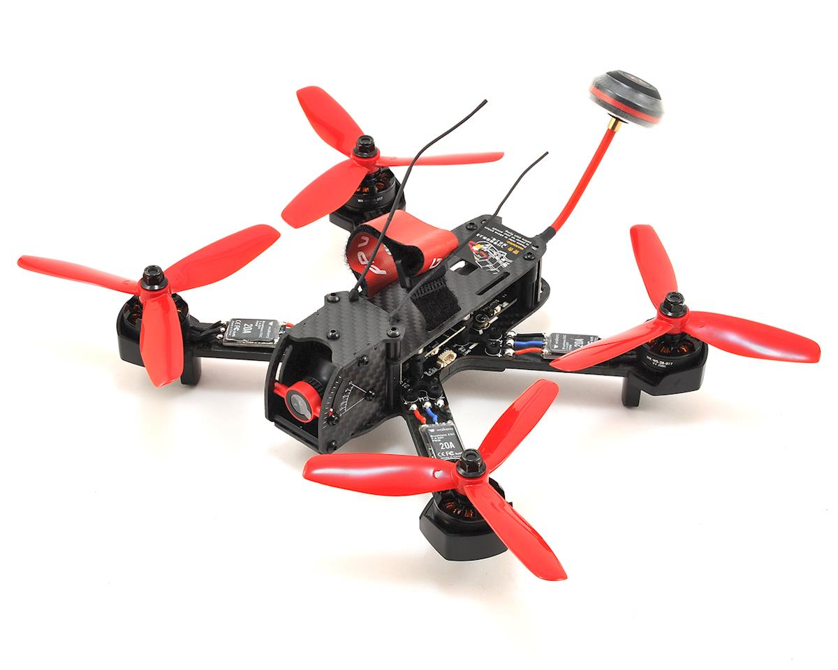 Walkera Furious 215 RTF FPV Racing Quadcopter Drone