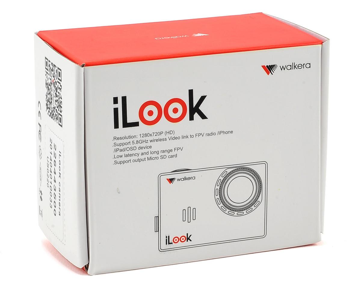 Walkera iLook HD FPV Camera w/5.8GHz (720P)