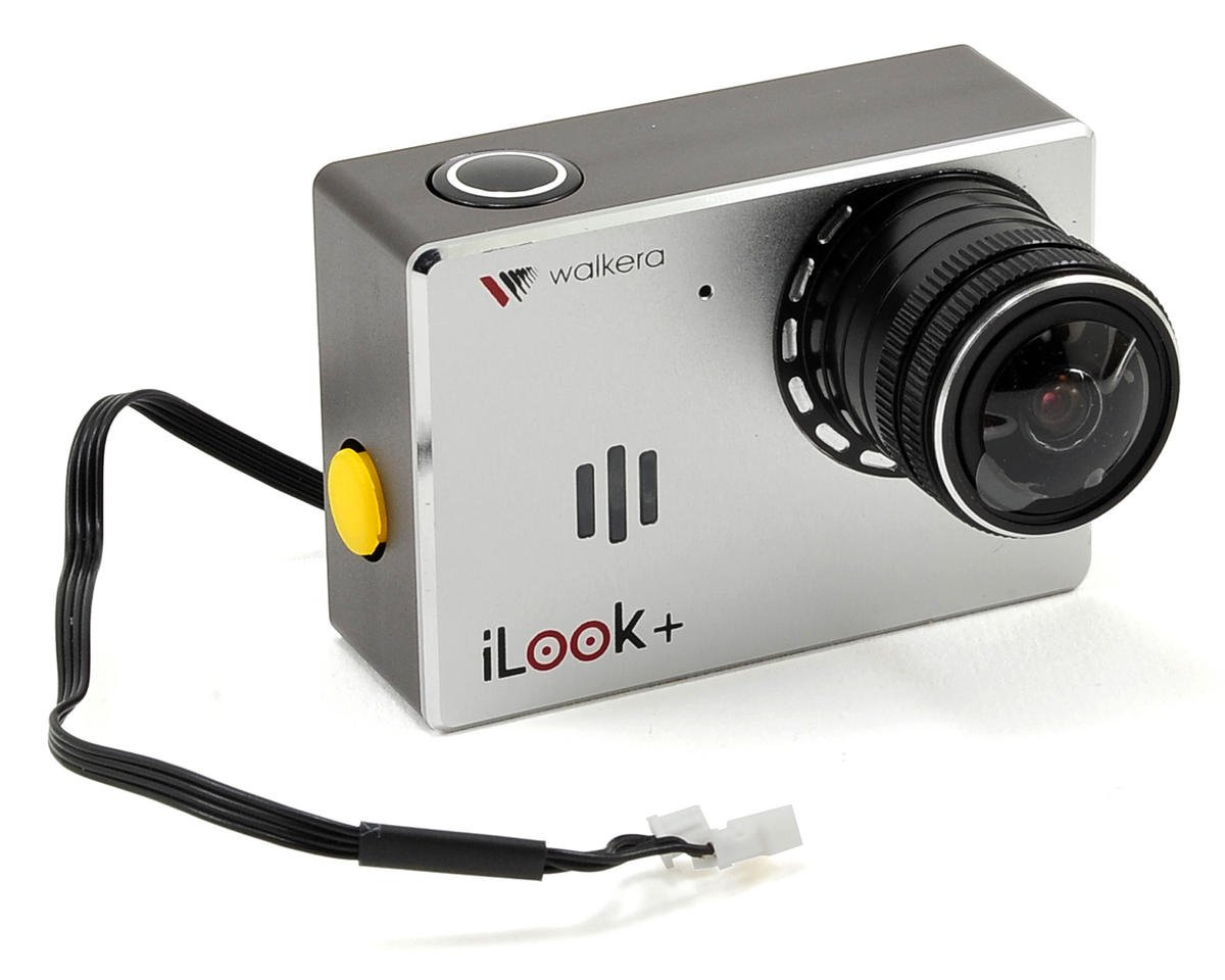 Walkera iLook+ HD FPV Camera w/5.8GHz (1080P)
