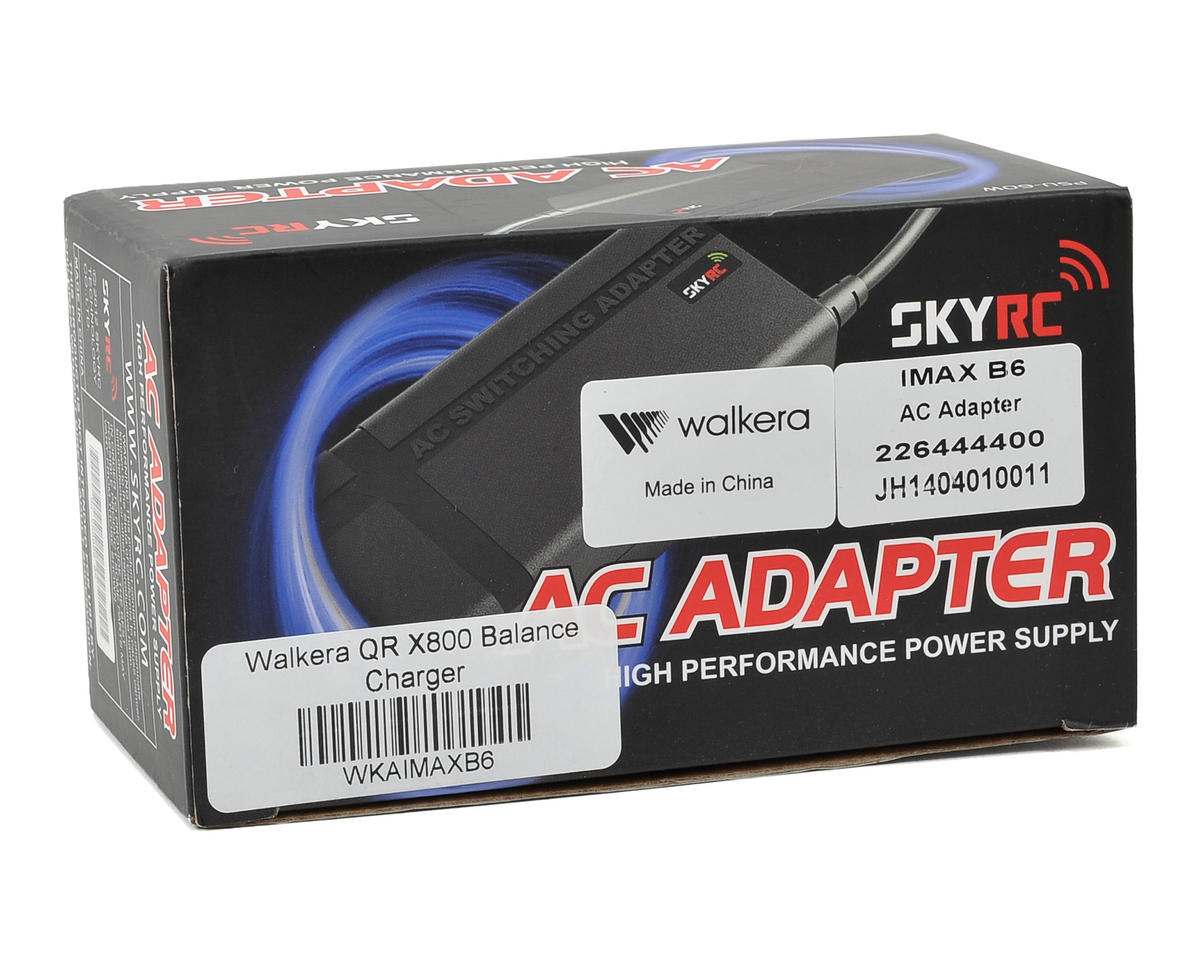 Walkera QR X800 AC Adapter Power Supply