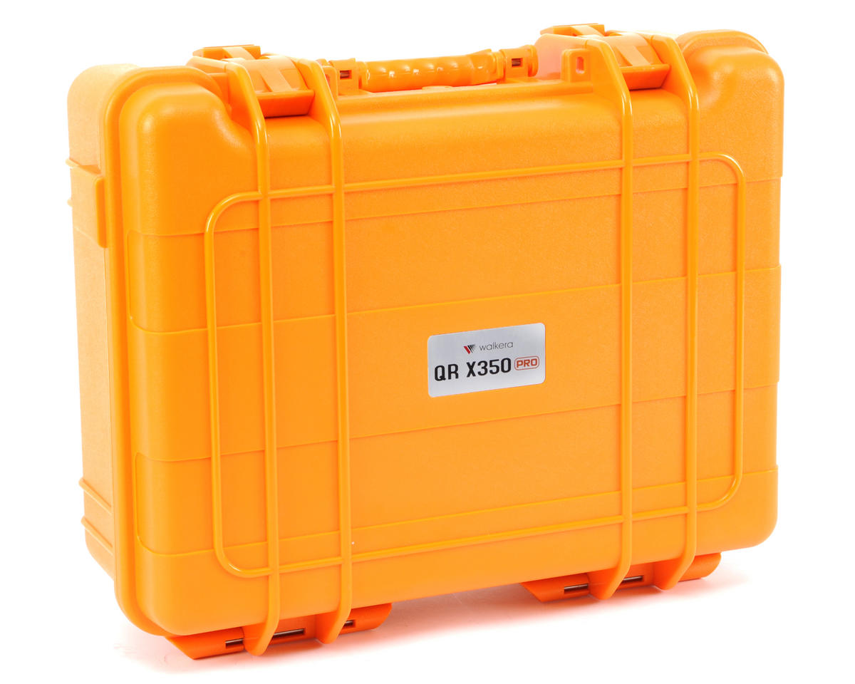 Walkera Plastic QR X350 Hard Case