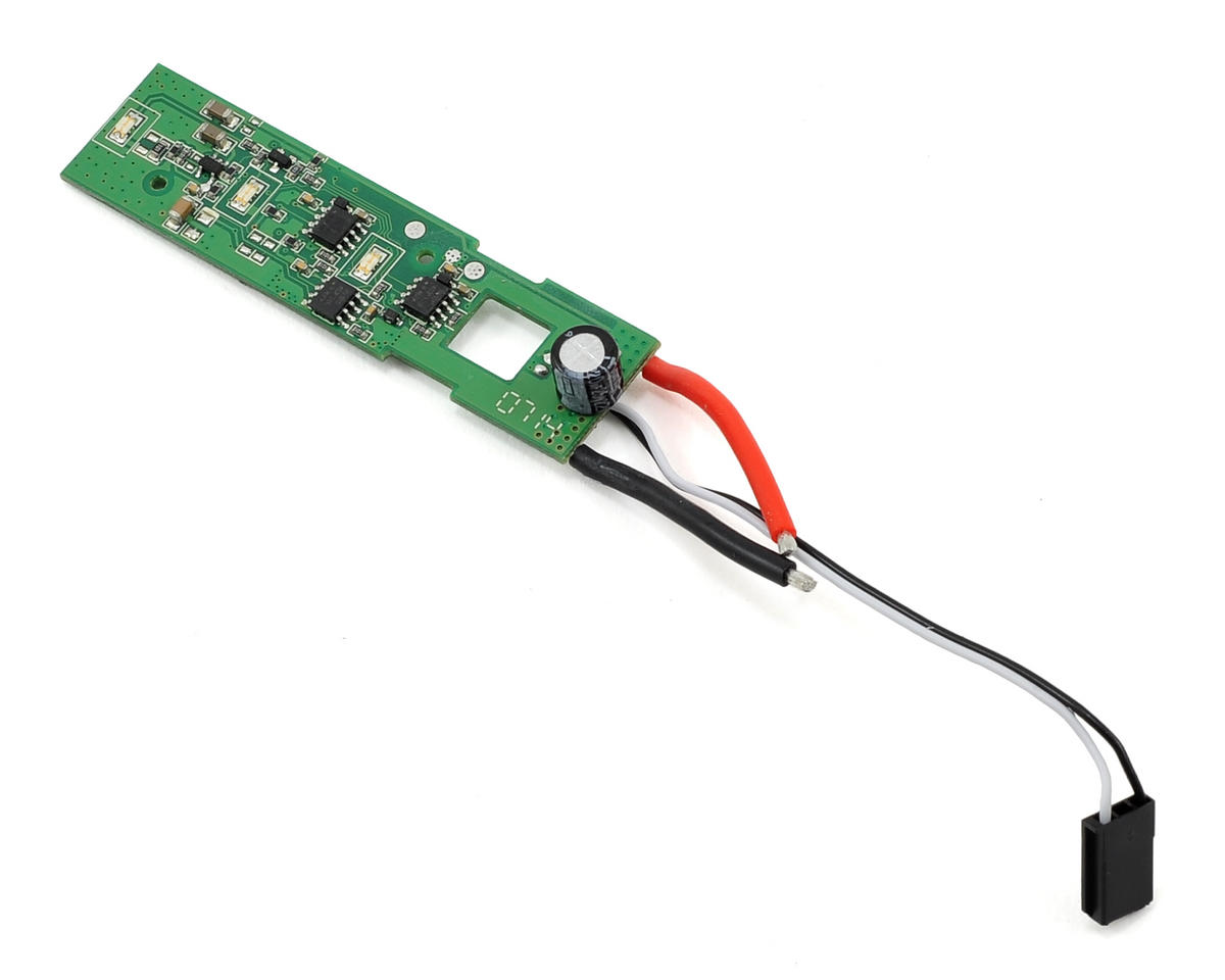 Walkera Brushless Speed Controller (WST-15A) (G)