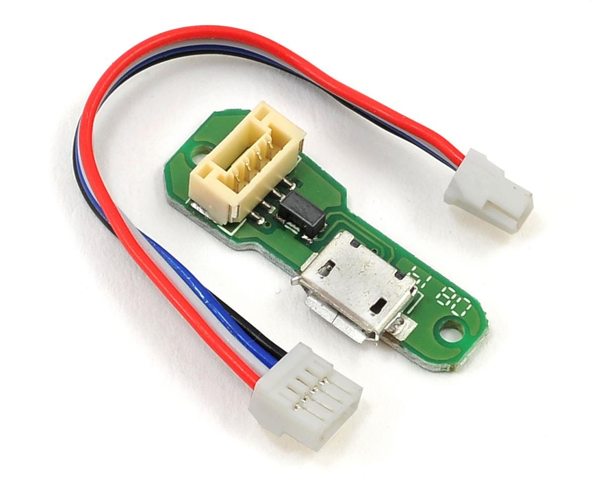 QR X800 MICRO-USB Board