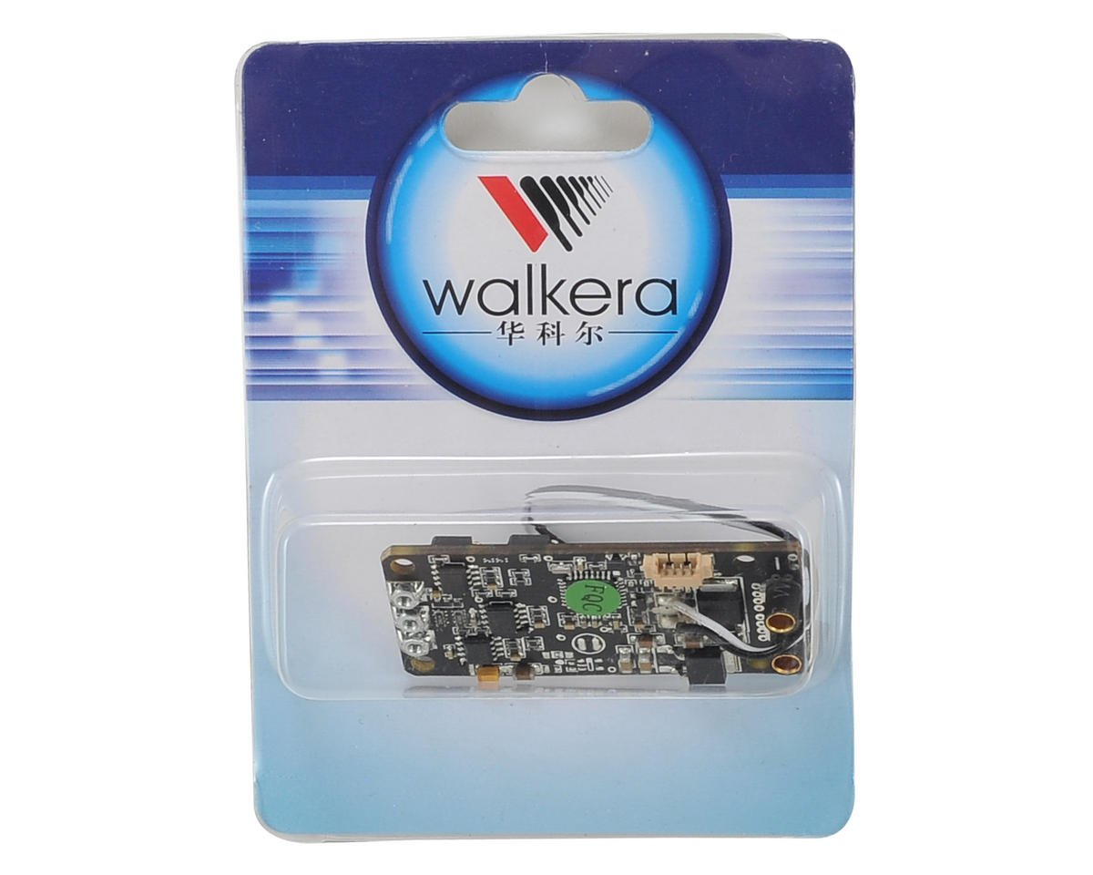 "Walkera QR X800 60A-6 ""B"" Brushless Speed Controller"