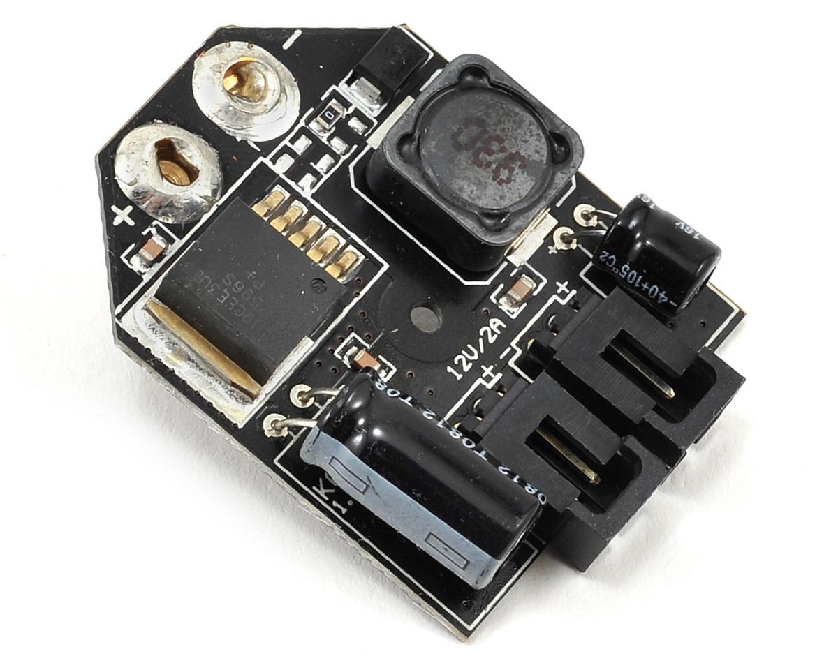 QR X800 Power Board (12V) by Walkera