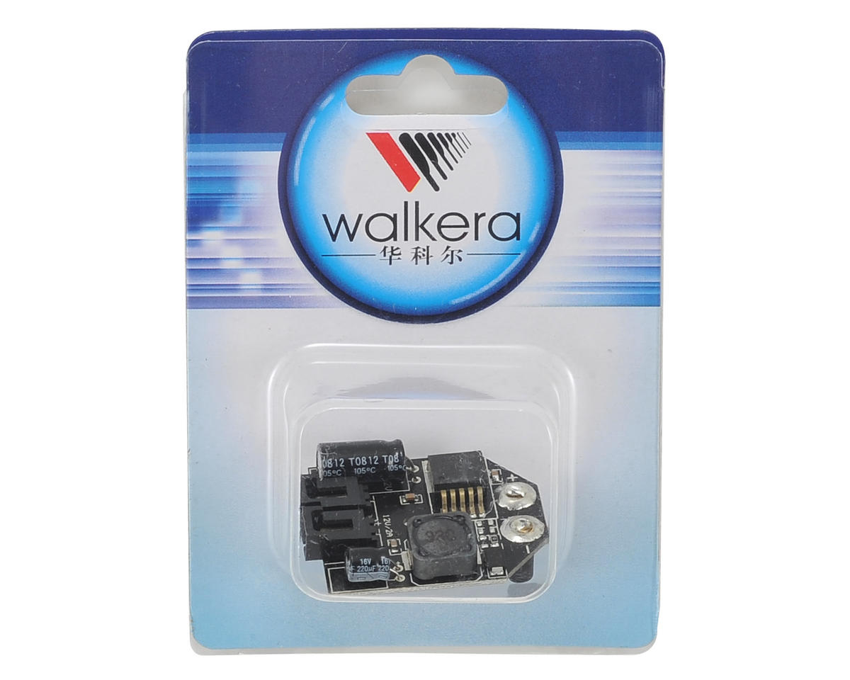 Walkera QR X800 Power Board (12V)