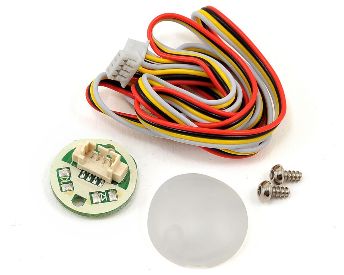 QR X800 Green LED Board by Walkera