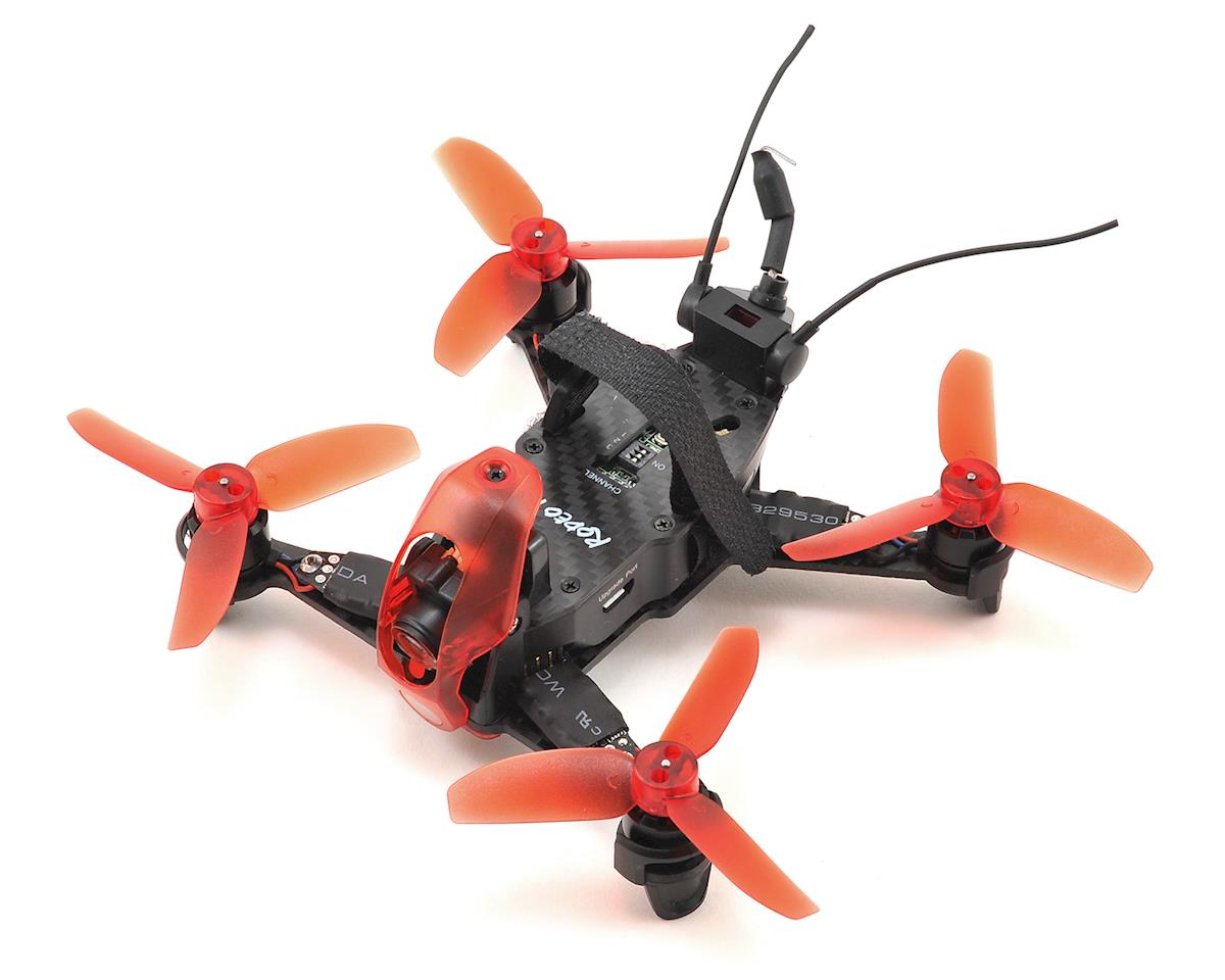 Walkera Rodeo 110 RTF FPV Racing Quadcopter Drone