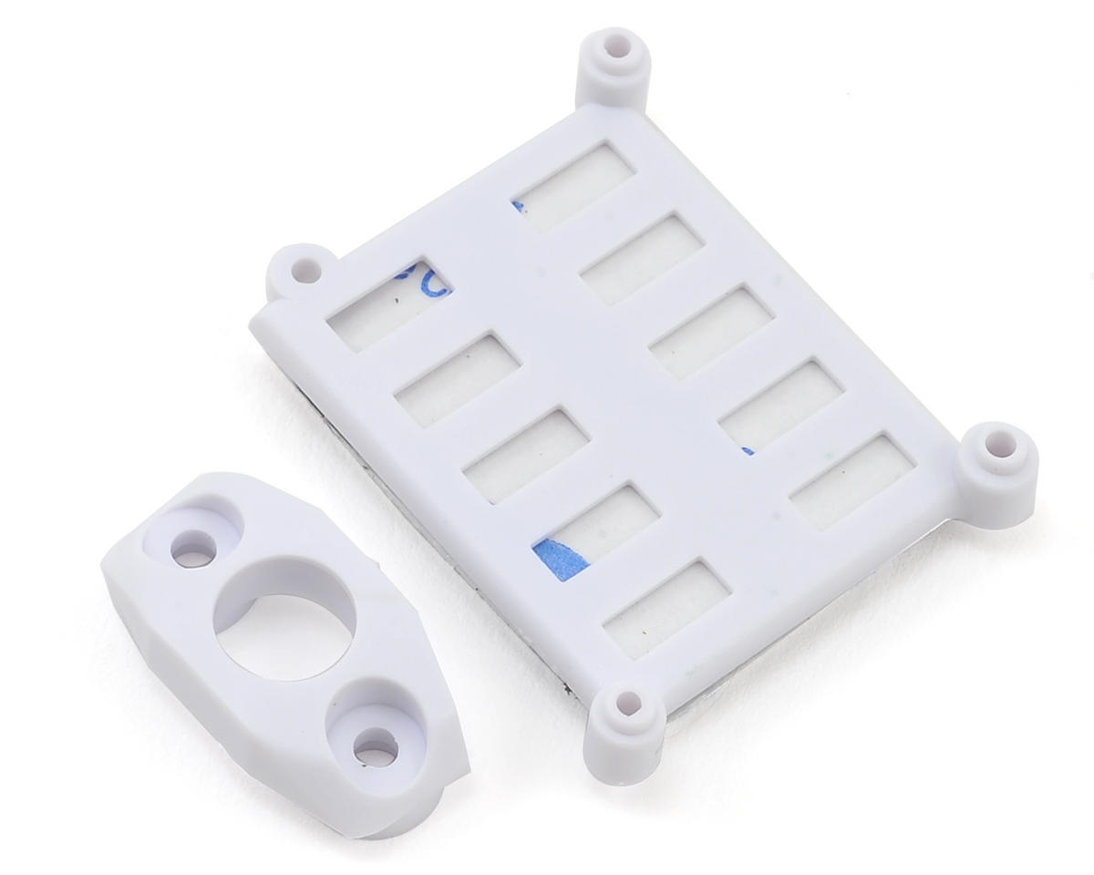 Rodeo 150 Support Block (White)