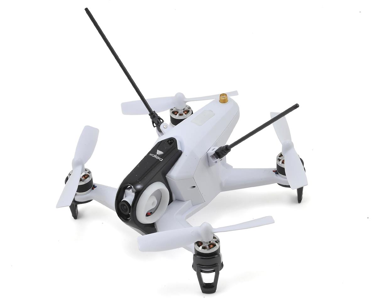 Walkera Rodeo 150 RTF FPV Racing Quadcopter Drone (White)