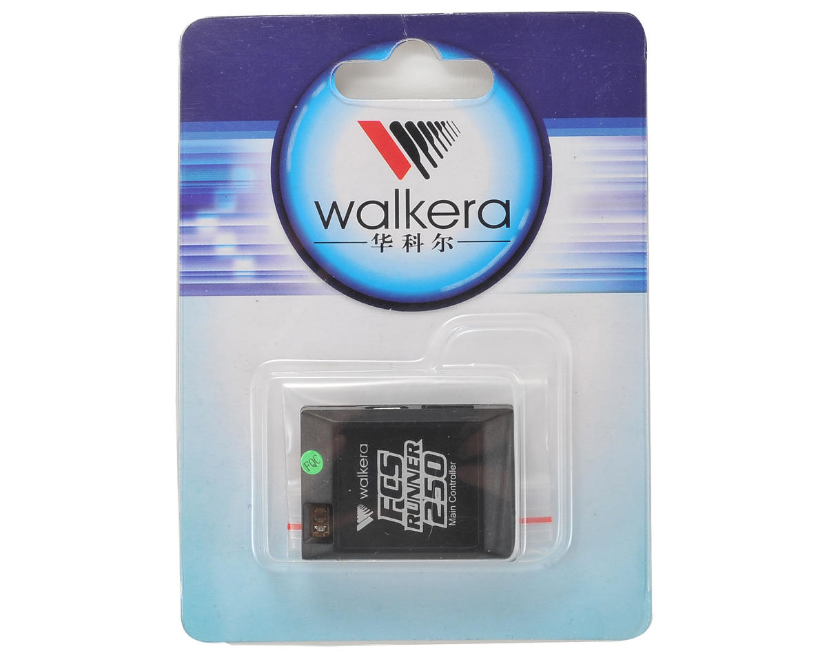 Walkera Runner 250 Main Control Board
