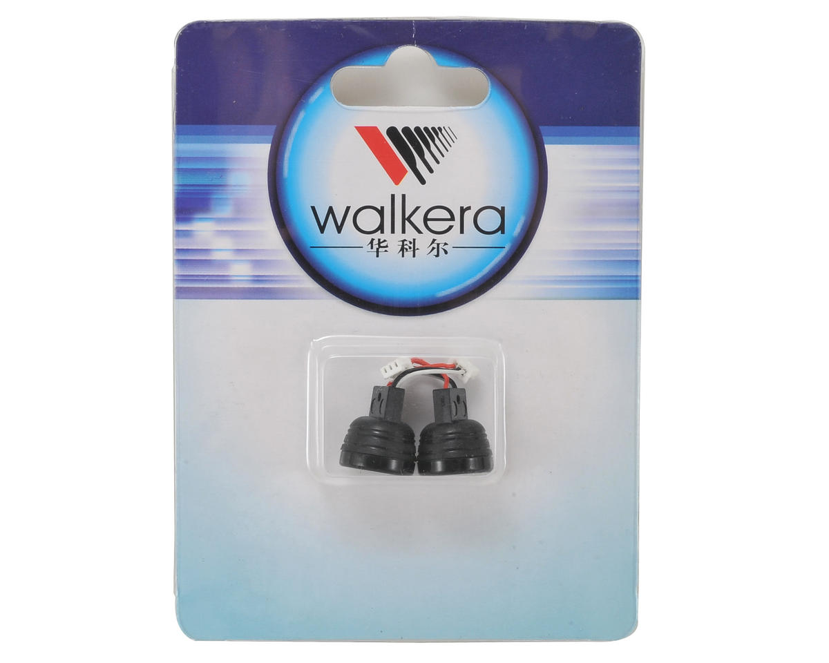 Walkera Runner 250 LED Lights (Red) (2)