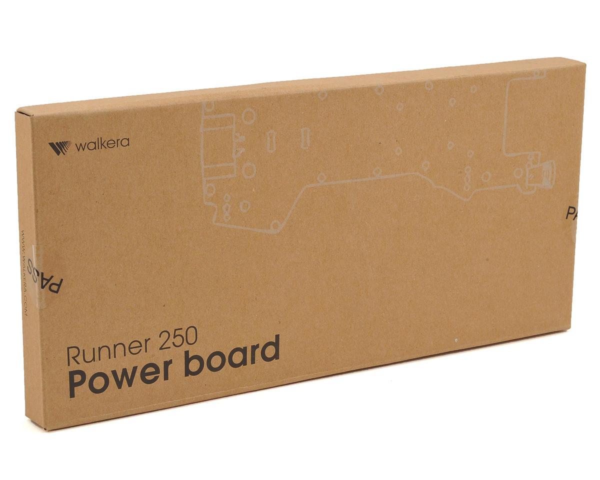 Walkera Runner 250 Power Board