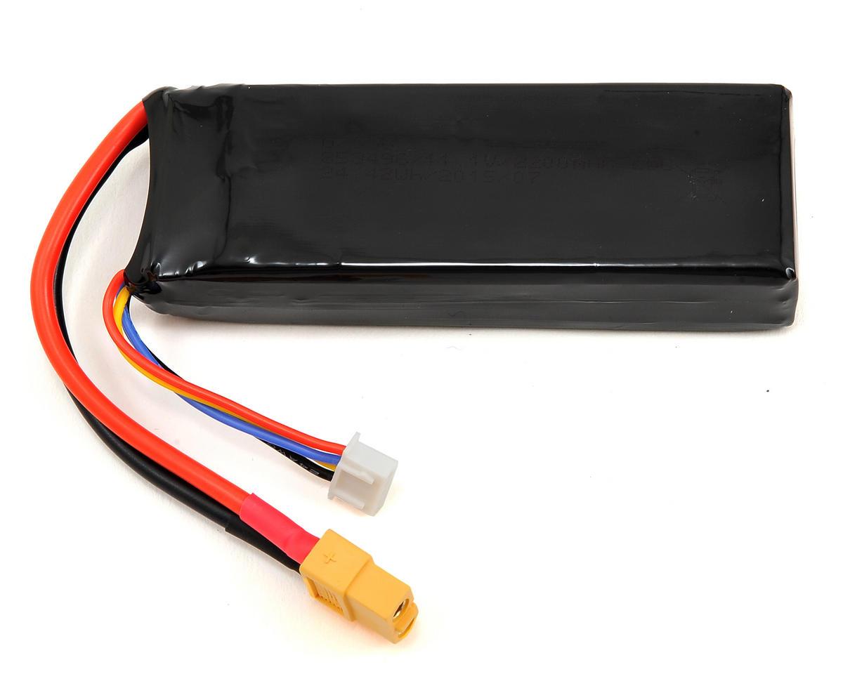 Walkera Runner 250 3S LiPo Battery (11.1V/2200mAh)