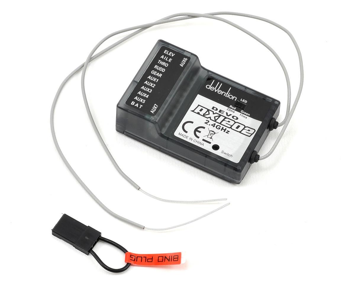 Walkera QR X350 RX1202 2.4GHz 12-Channel Receiver