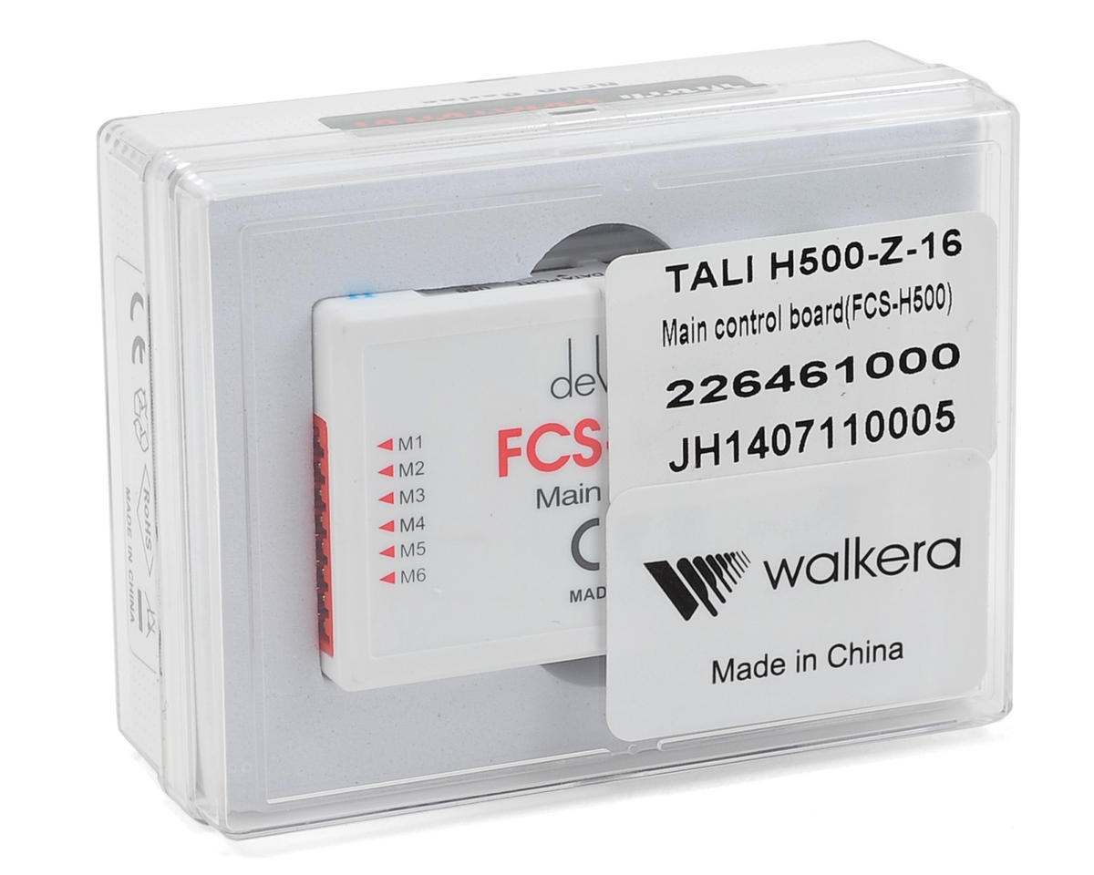 Walkera FCS-H500 Main Control Board