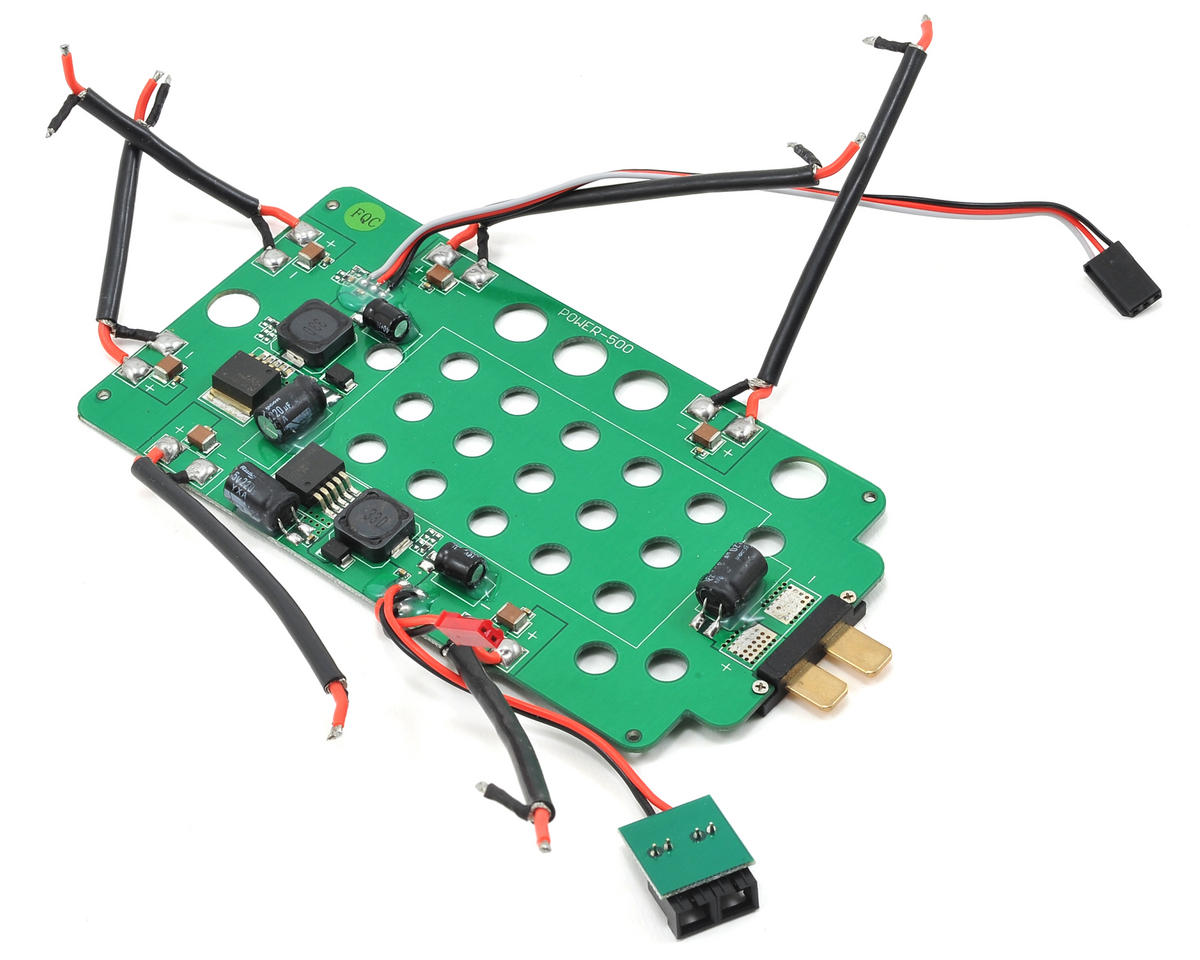 Walkera Power Board