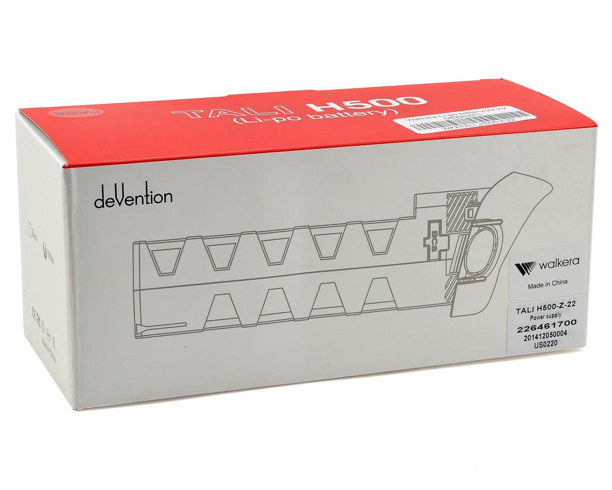 Walkera 6S LiPo Battery (22.2V/5400mAh)