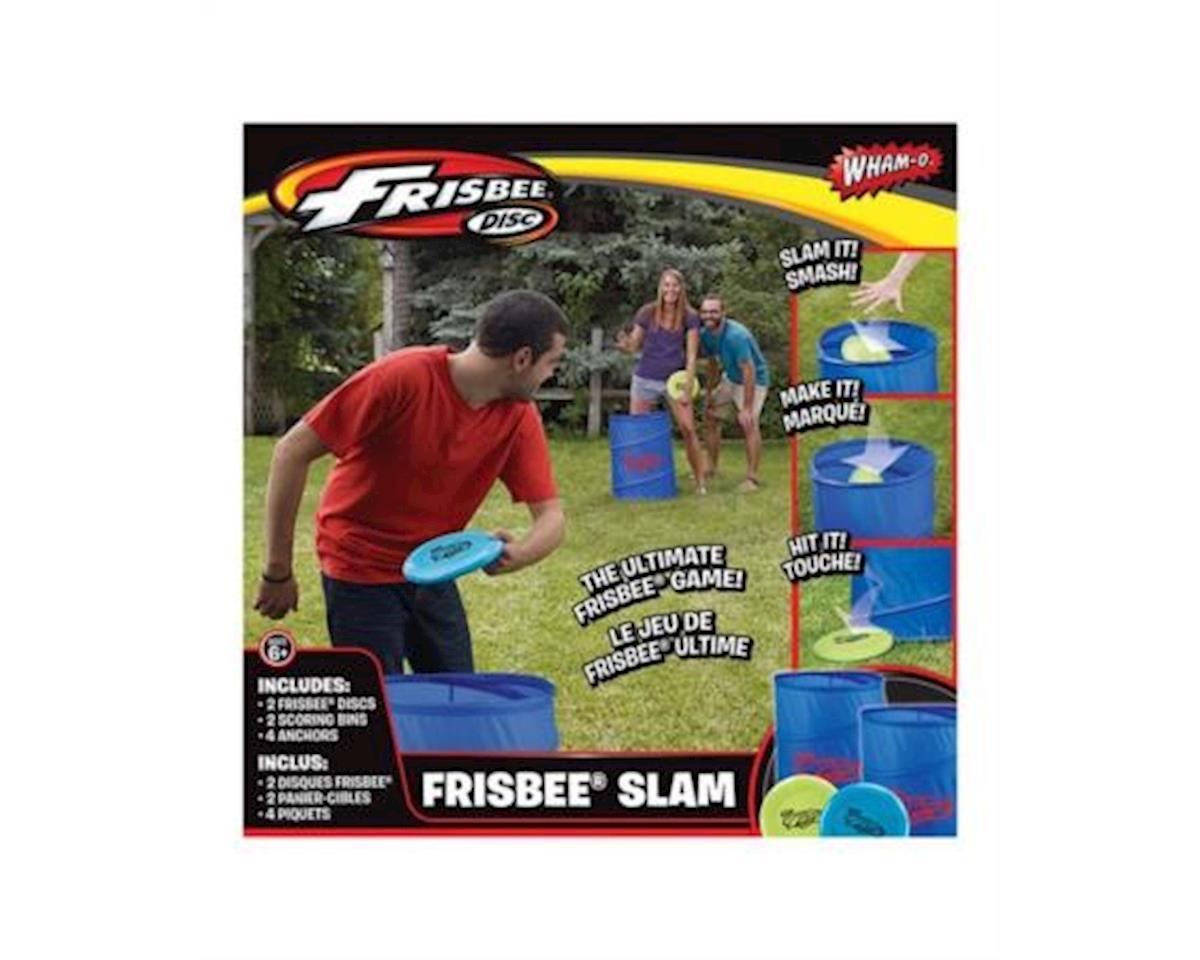 Wham-o 53275 Frisbee Slam Game