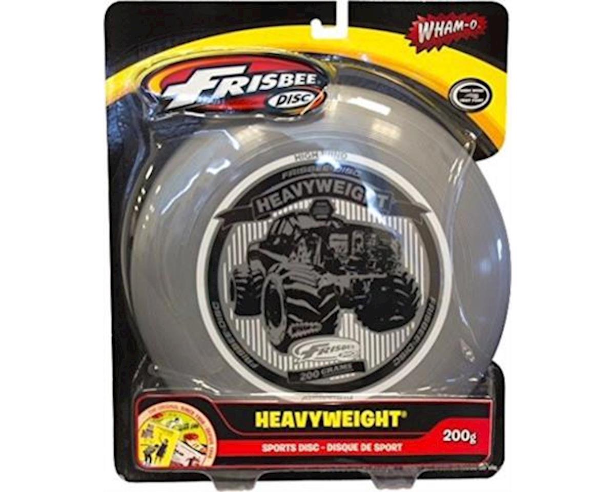 Wham-O Heavyweight Frisbee (200g)