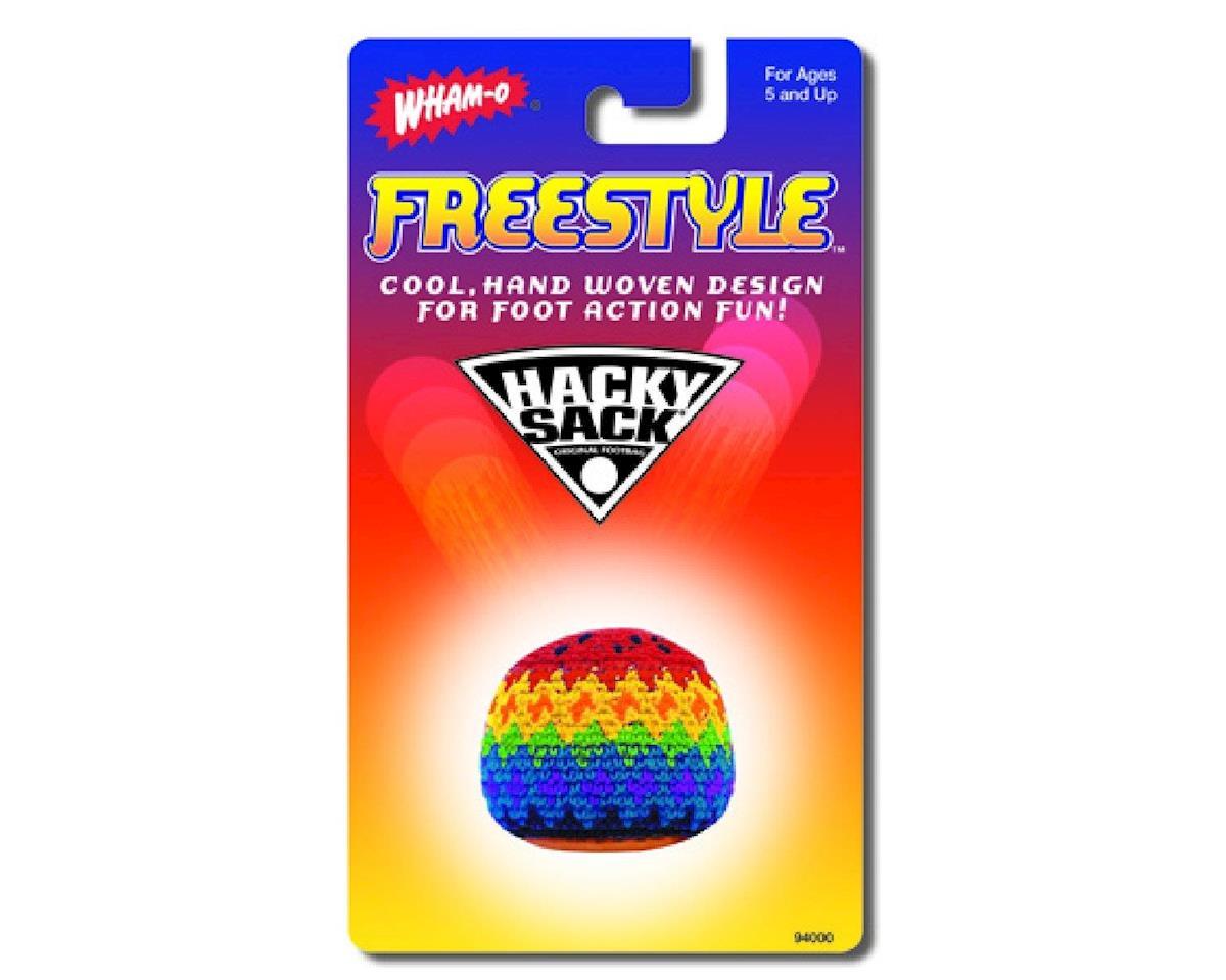 Wham-O Hacky Sack Asst (6)