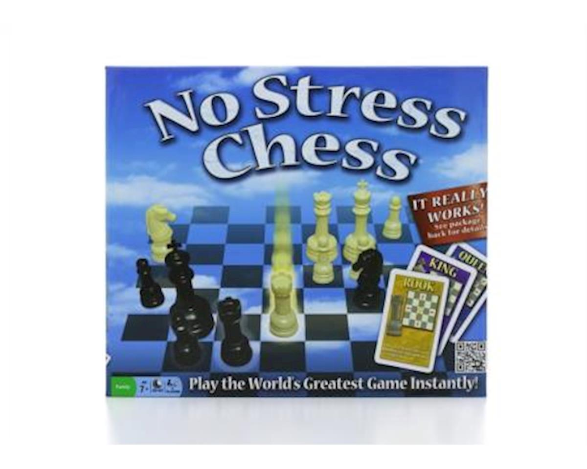 Winning Moves No Stress Chess