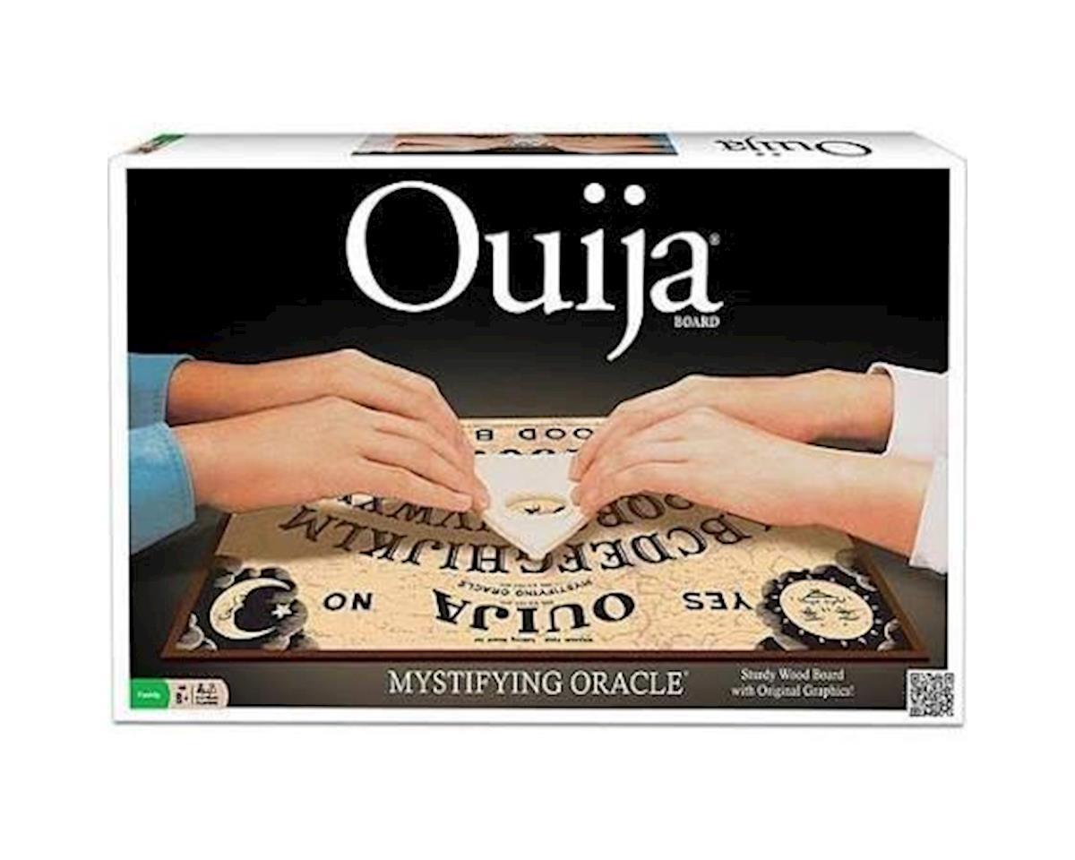 Winning Moves Classic Ouija Board Game