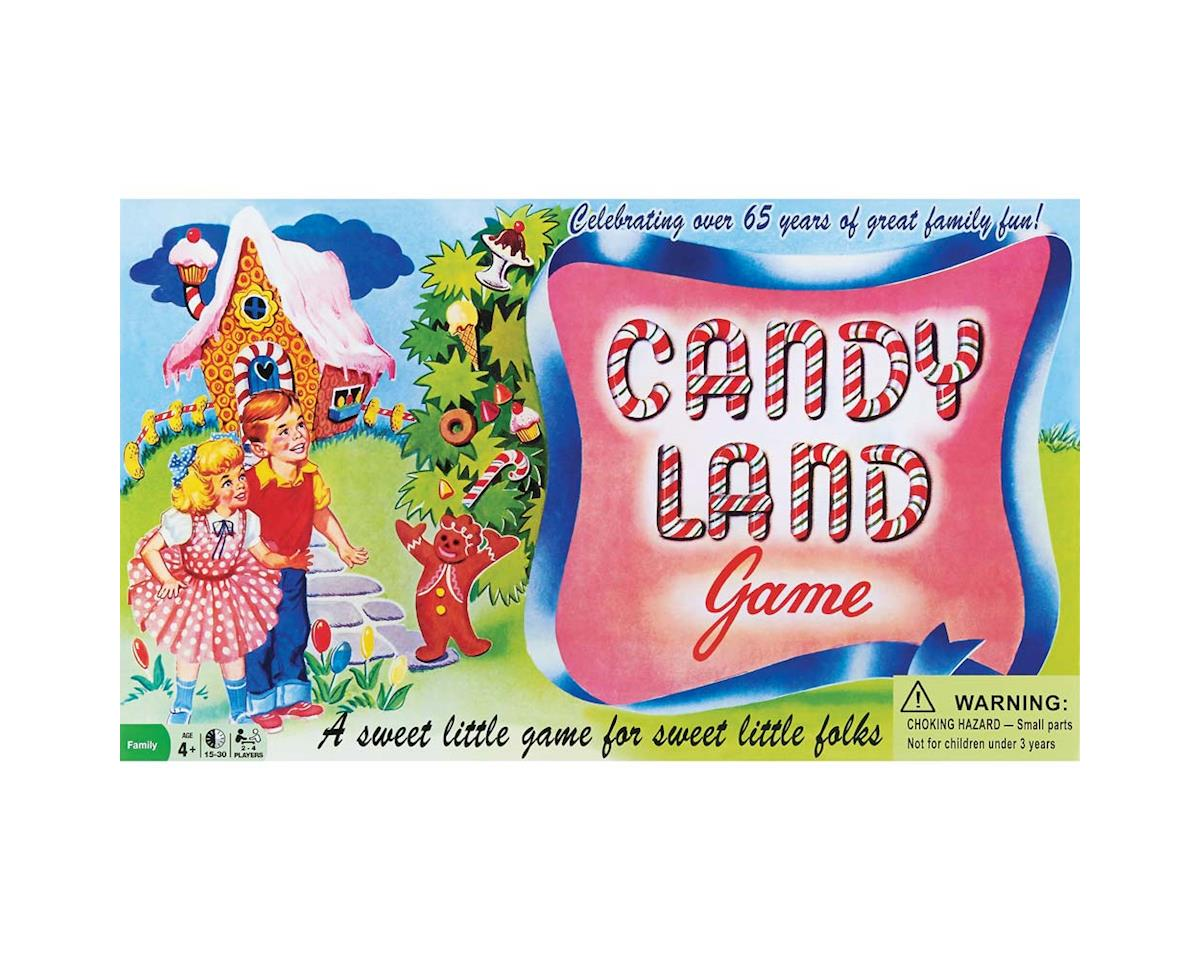 Winning Moves 1189 Candy Land 65th Anniversary Edition