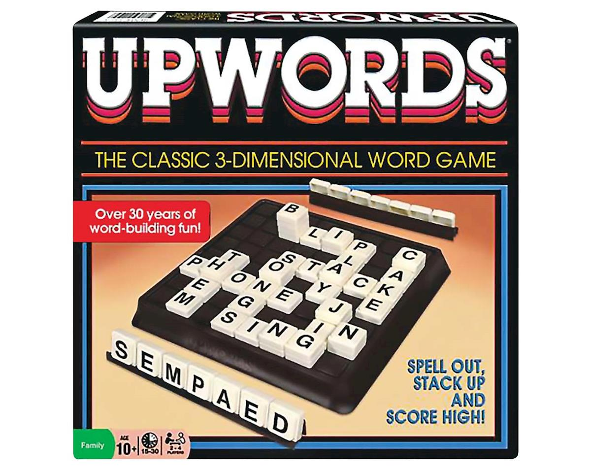 Winning Moves 1194 Classic Upwords