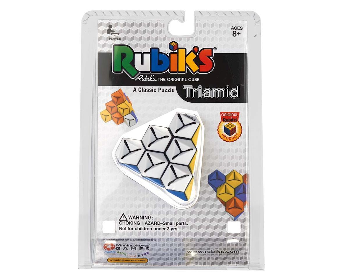 Winning Moves 5033 Rubik's Triamid