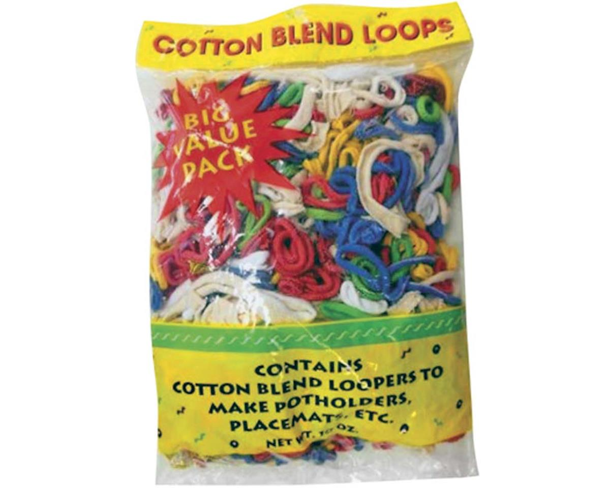Cotton Loops 10Oz Bag
