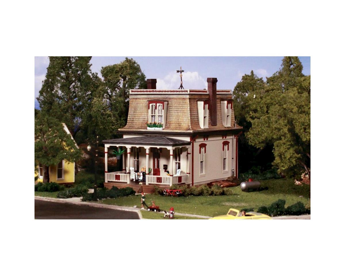 Woodland Scenics HO KIT DPM Our House