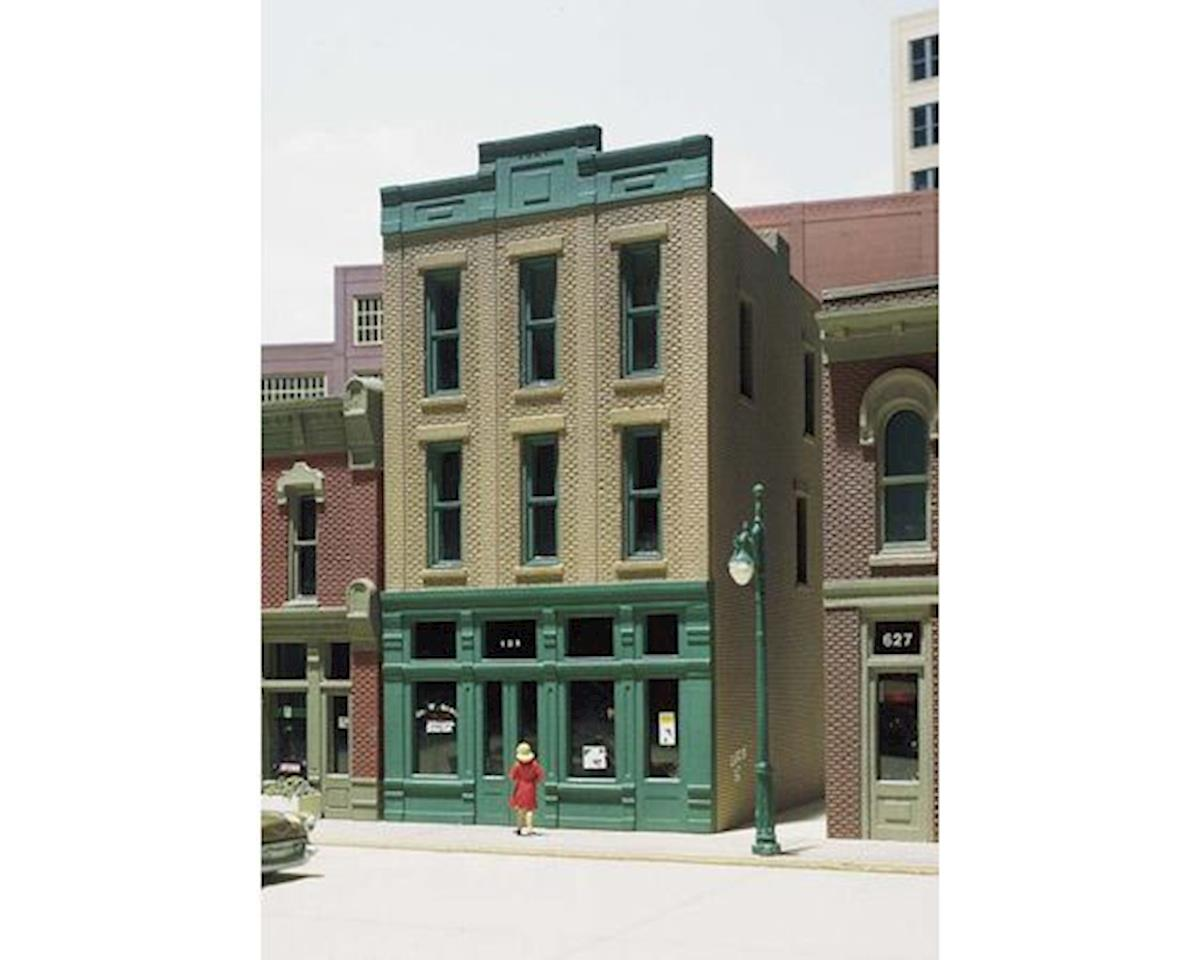 Woodland Scenics HO KIT DPM Walker Building