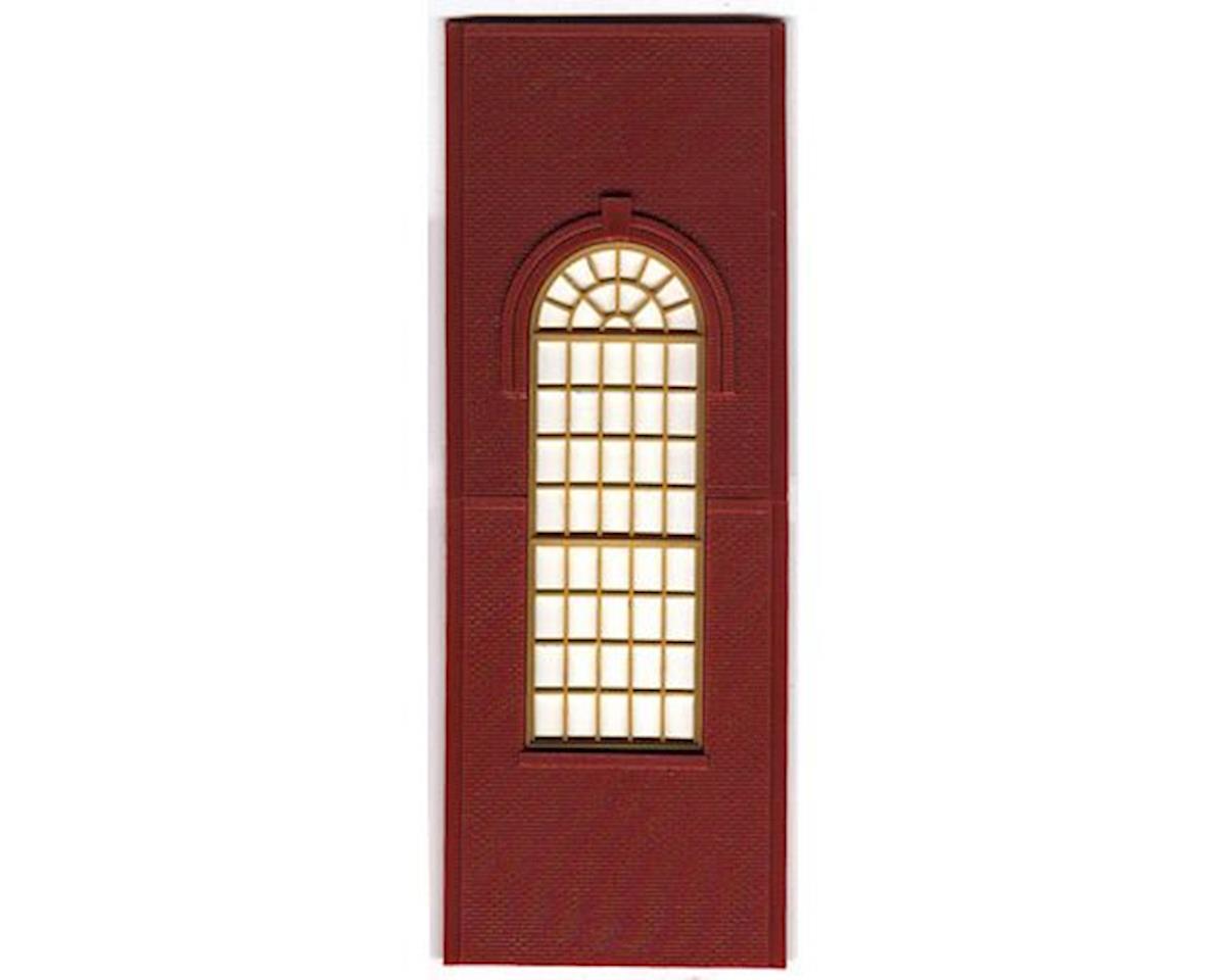 Woodland Scenics HO DPM Powerhouse Window (2)