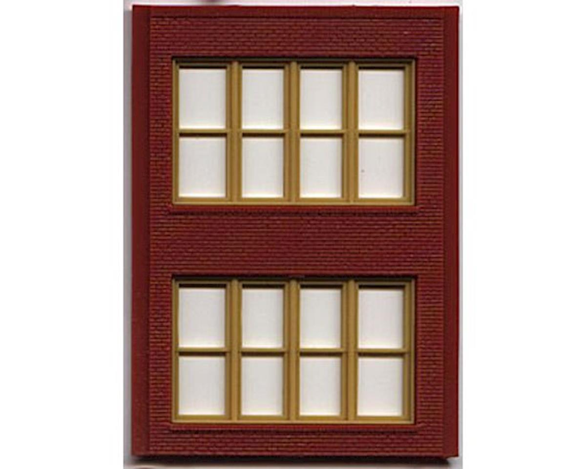 Woodland Scenics HO DPM 2 Story Victorian Window (4)