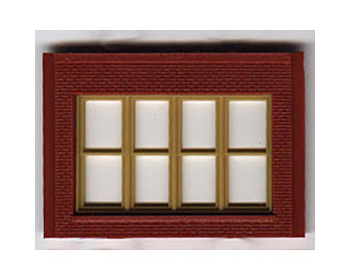 Woodland Scenics Victorian 1 story window