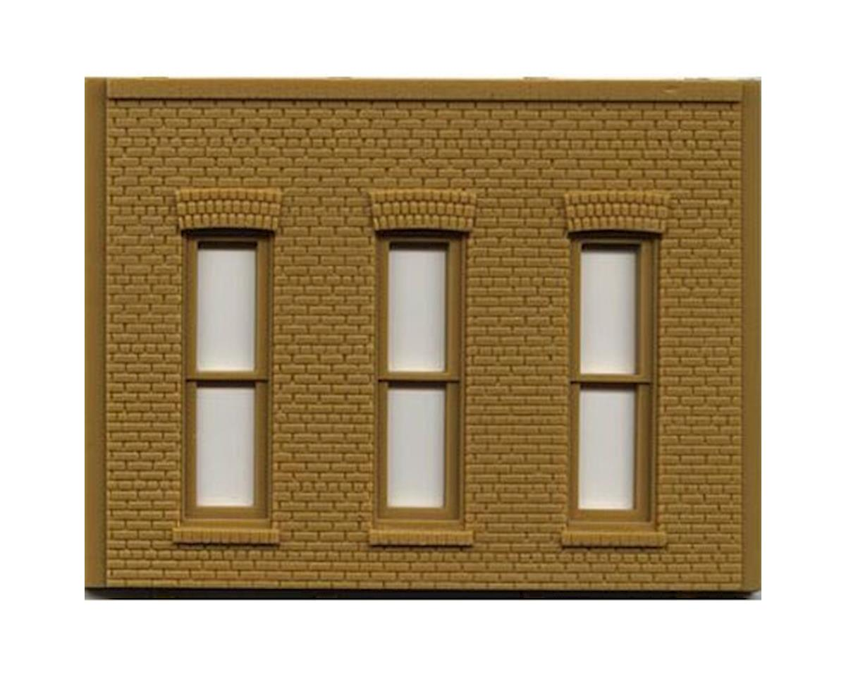 Woodland Scenics O DPM Rectangular Window Wall (2)