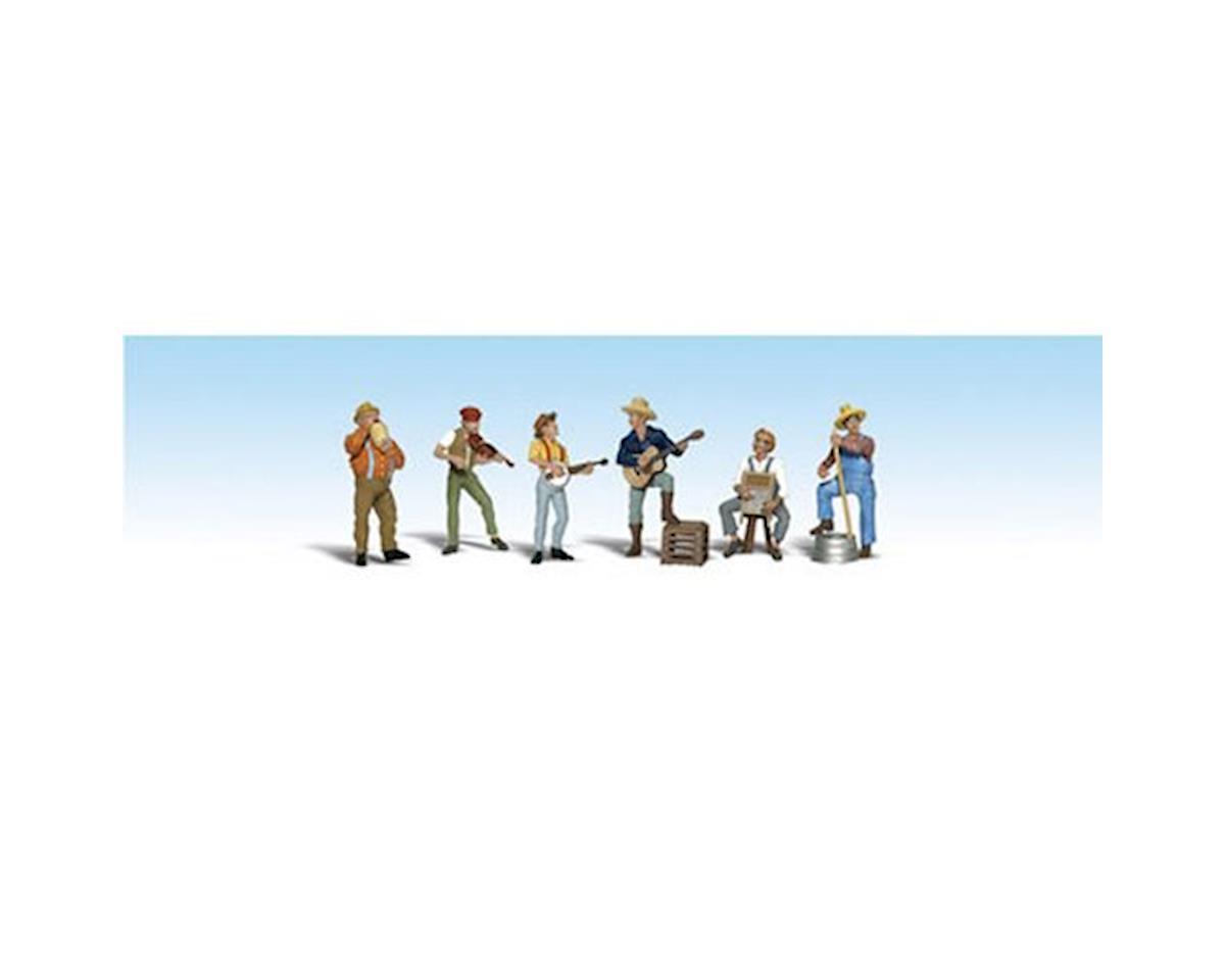 O Jug Band by Woodland Scenics