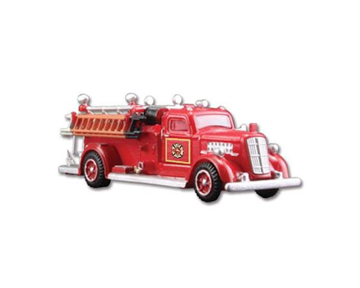 HO Fire Truck | relatedproducts