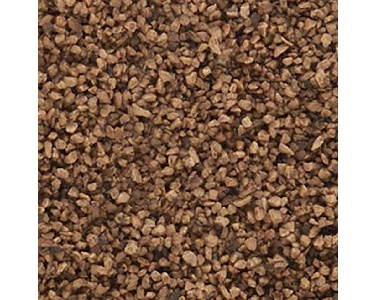 Woodland Scenics Fine Ballast Shaker, Brown/50 cu. in.