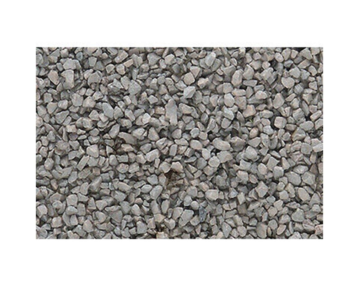 Woodland Scenics Medium Ballast Shaker, Gray/50 cu. in.