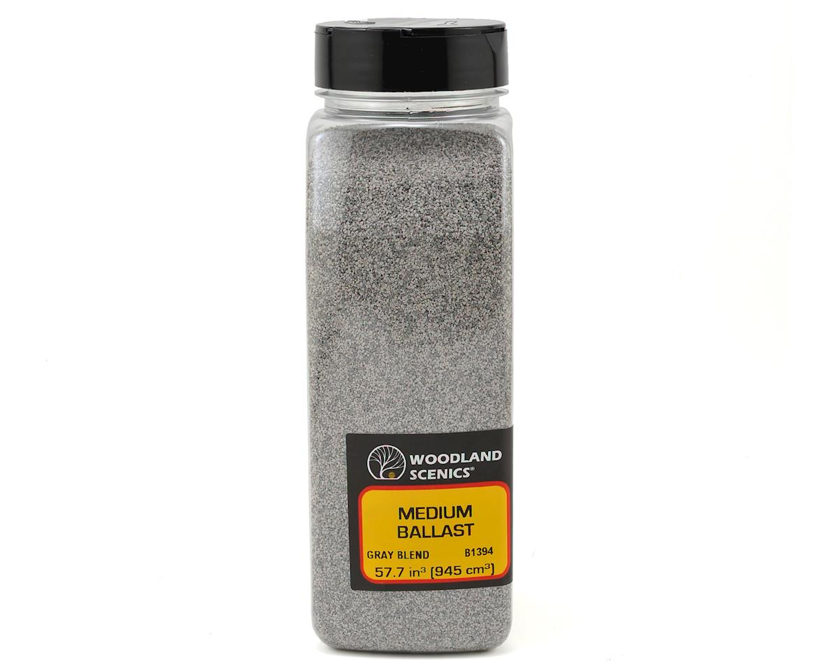 Ballast Shaker (Medium) (Gray)