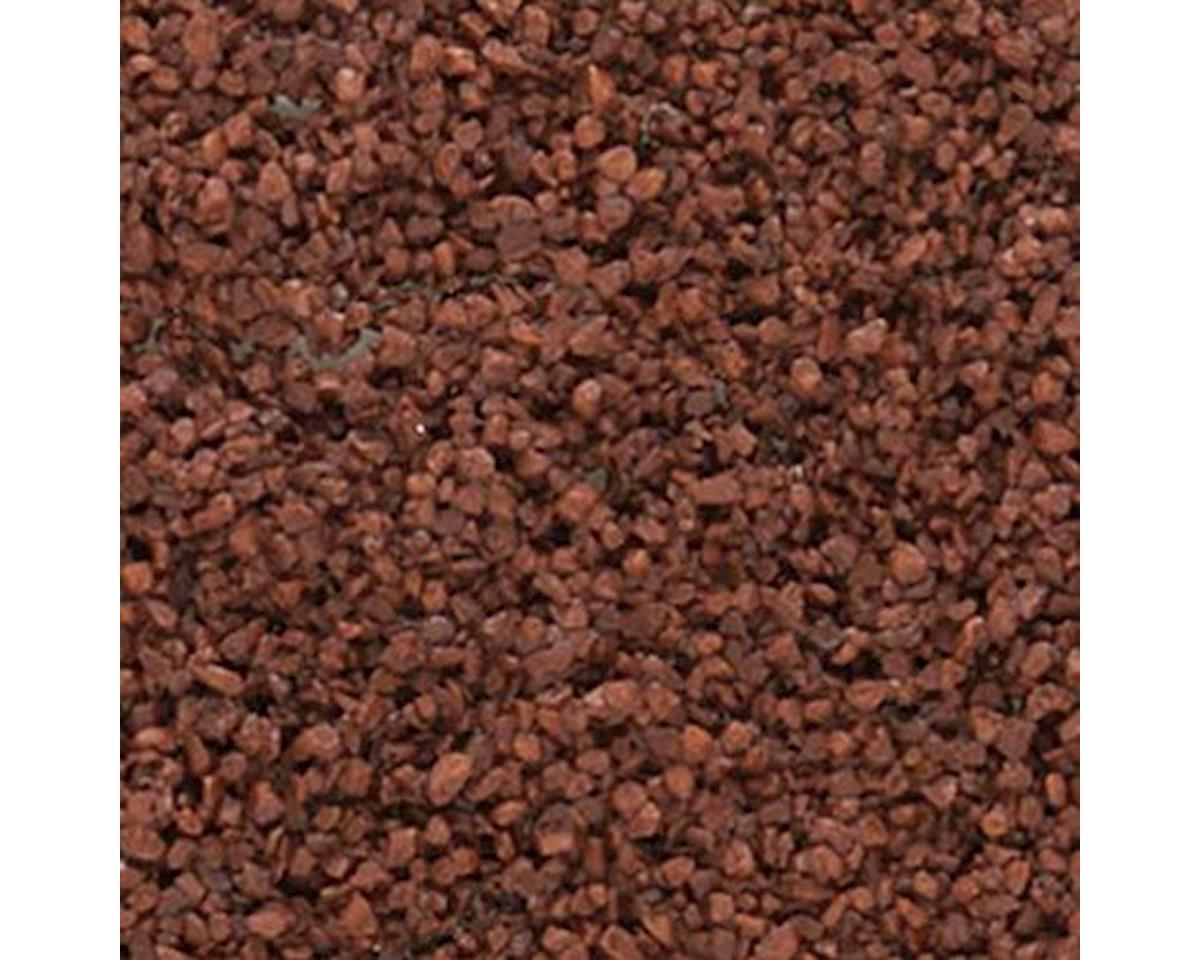 Fine Ballast Bag, Iron Ore/18 cu. in. by Woodland Scenics