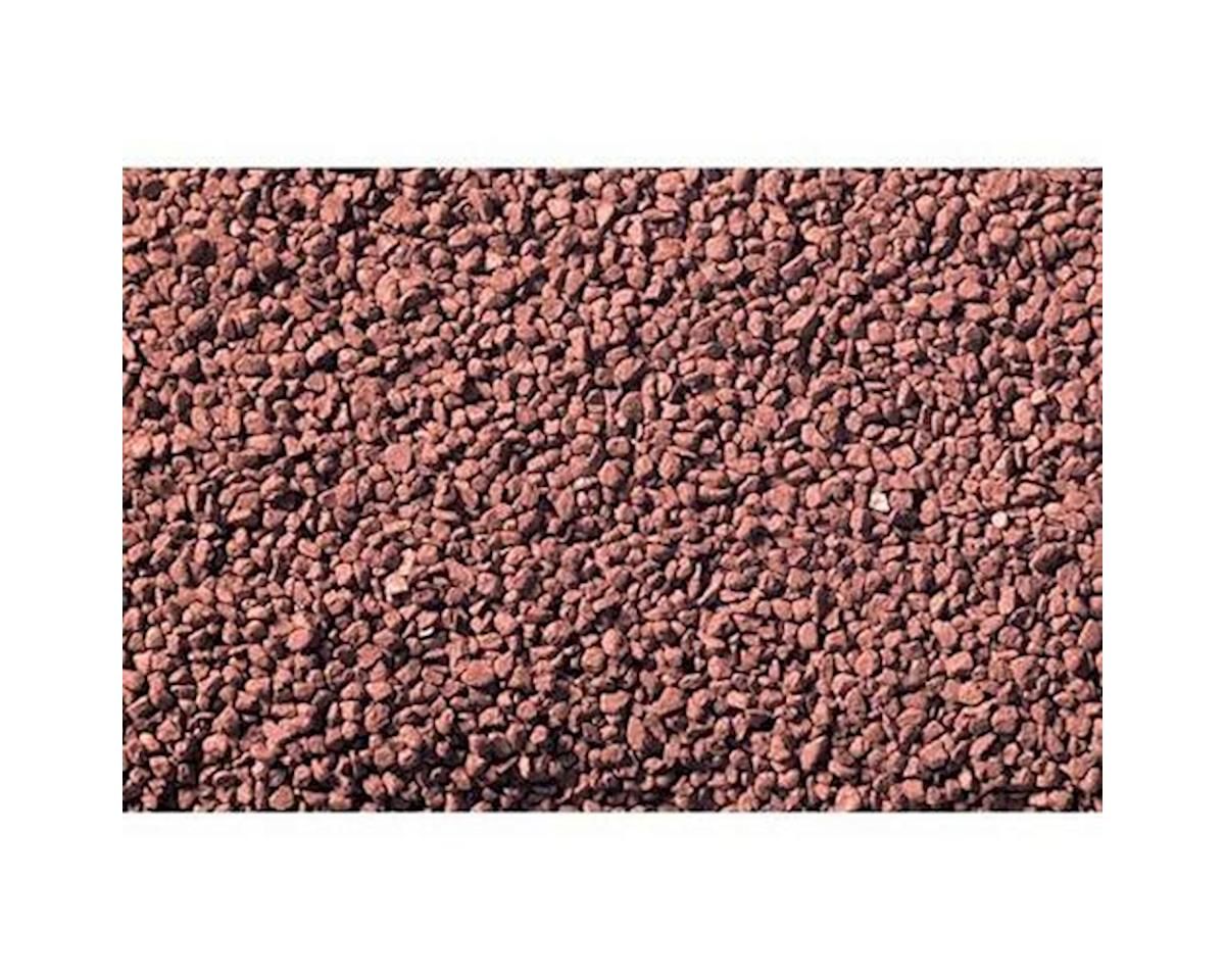 Woodland Scenics Medium Ballast Bag, Iron Ore/18 cu. in.