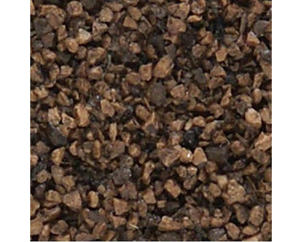 Medium Ballast Bag, Dark Brown/18 cu. in. by Woodland Scenics