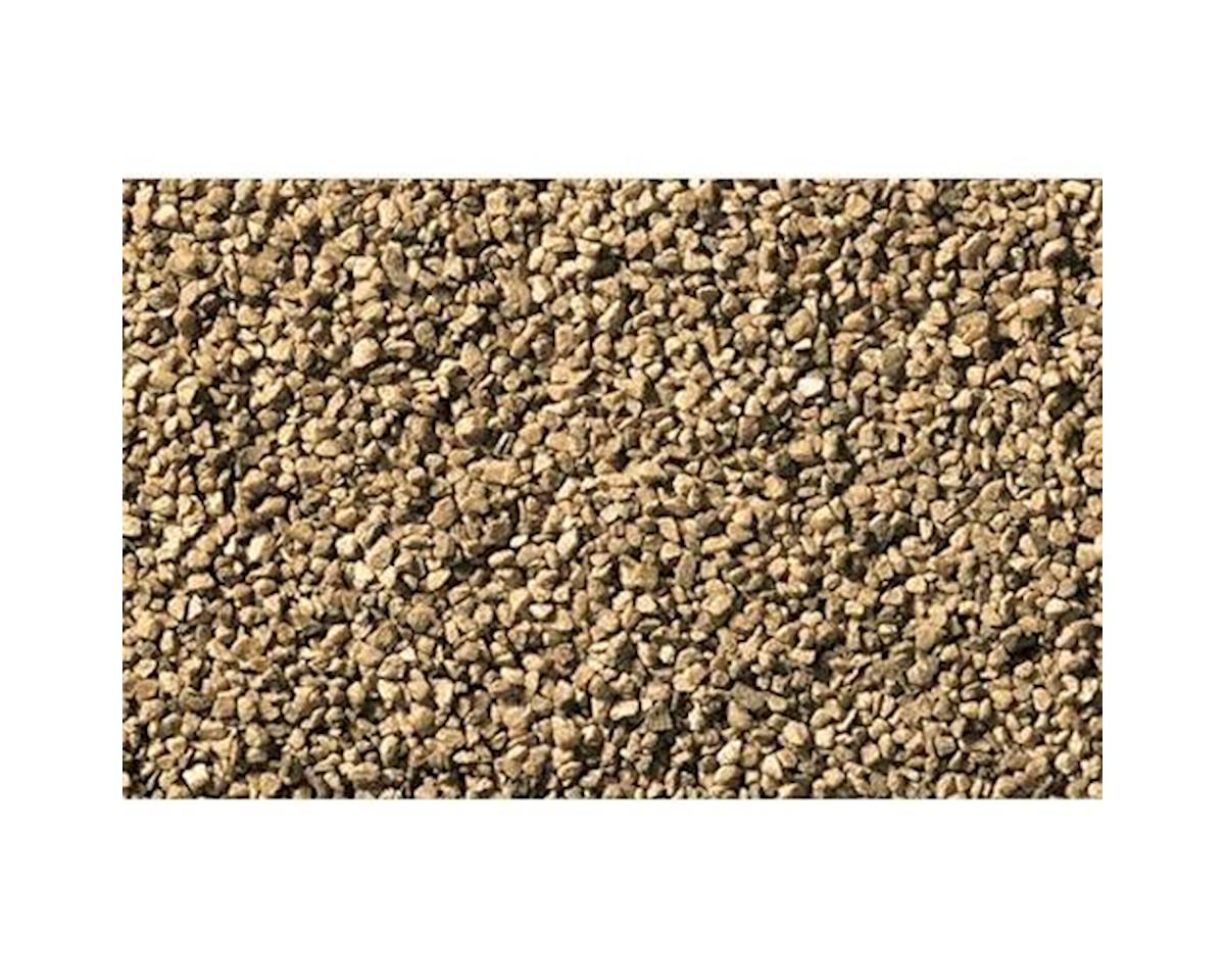 Woodland Scenics Medium Ballast Bag, Brown/18 cu. in.