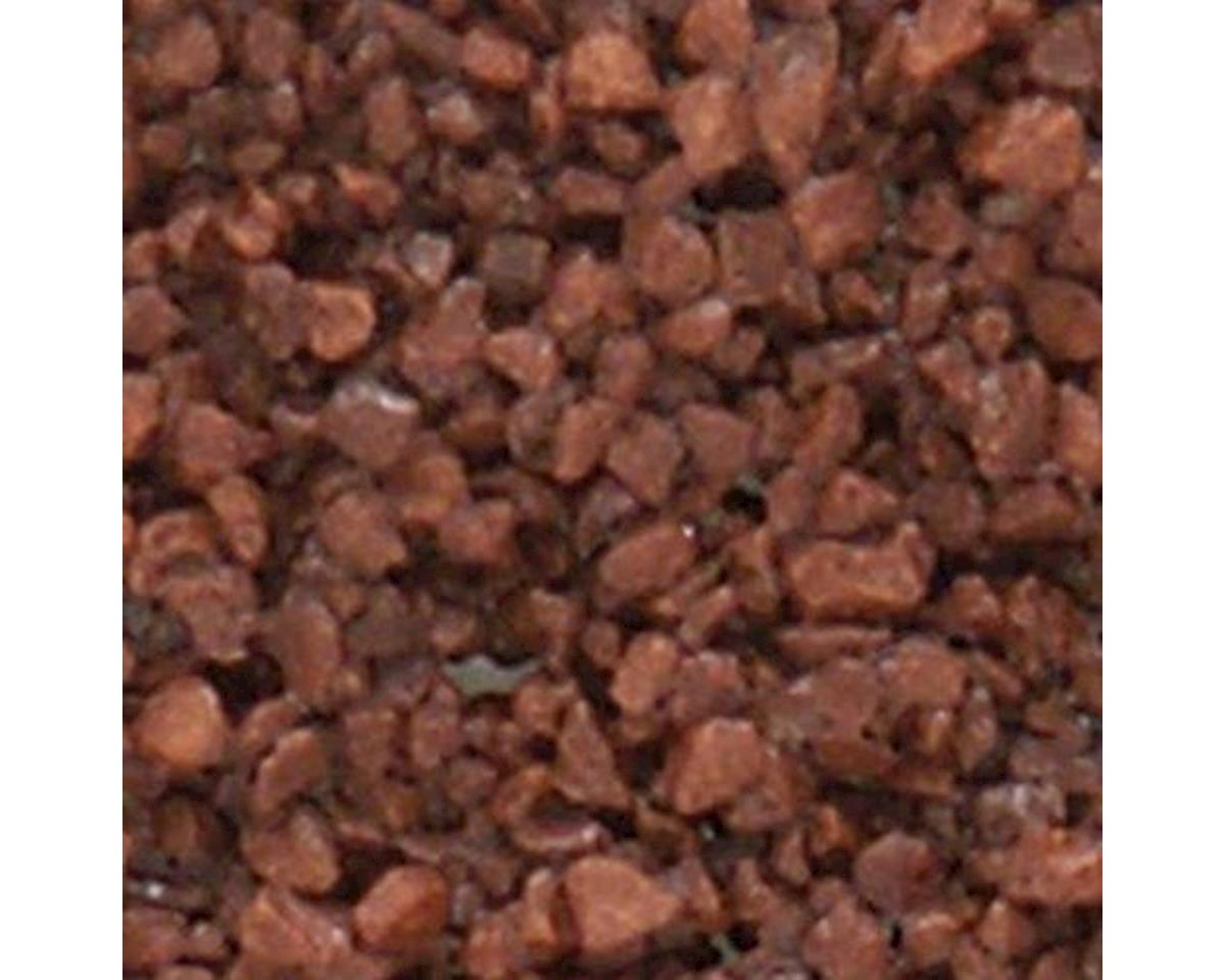 Woodland Scenics Coarse Ballast Bag, Iron Ore/18 cu. in.