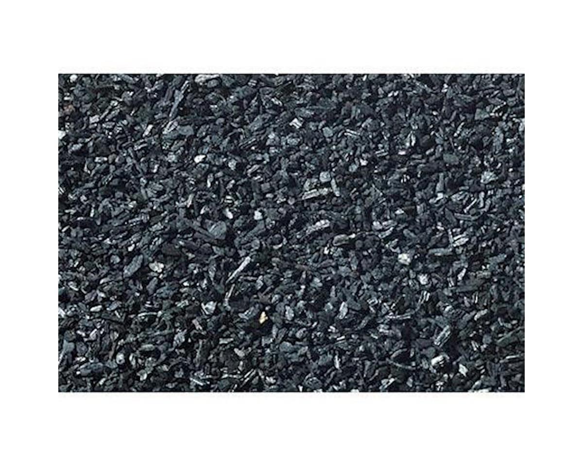 Mine Run Coal, 9 cu. in. by Woodland Scenics
