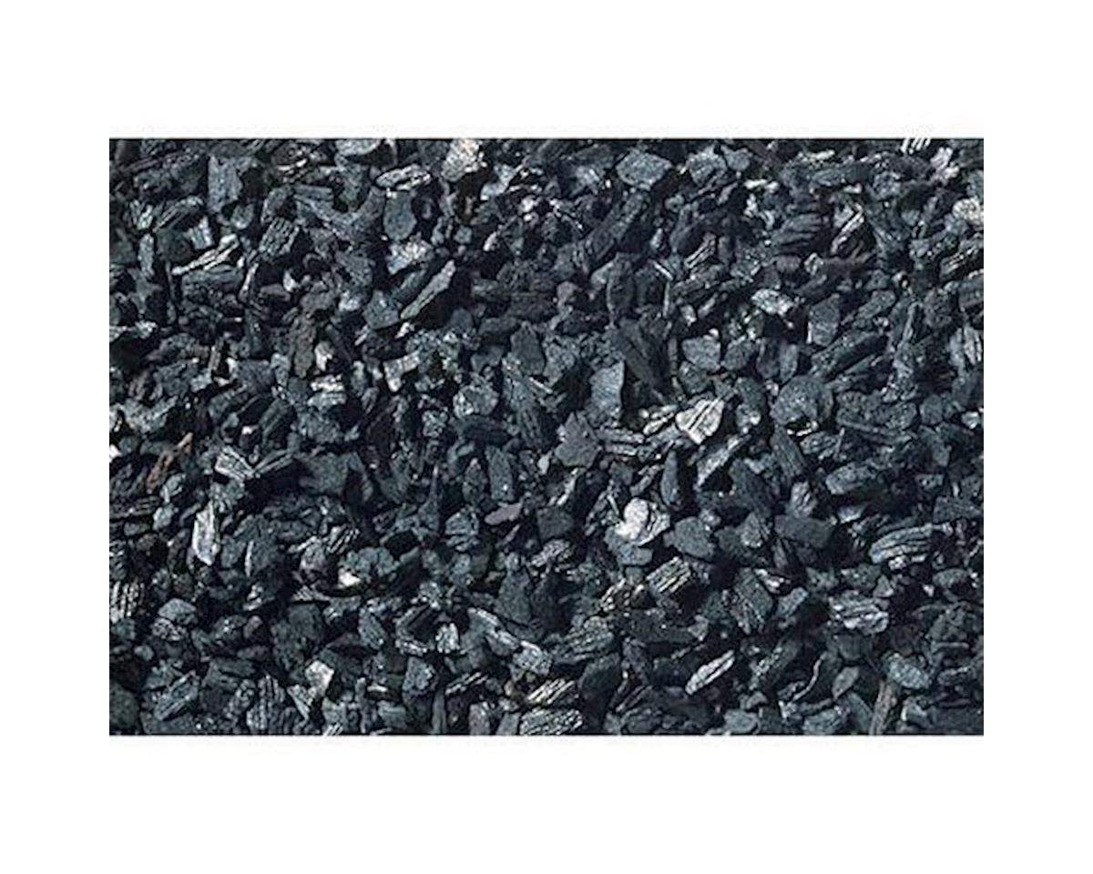 Lump Coal, 9 cu. in. by Woodland Scenics
