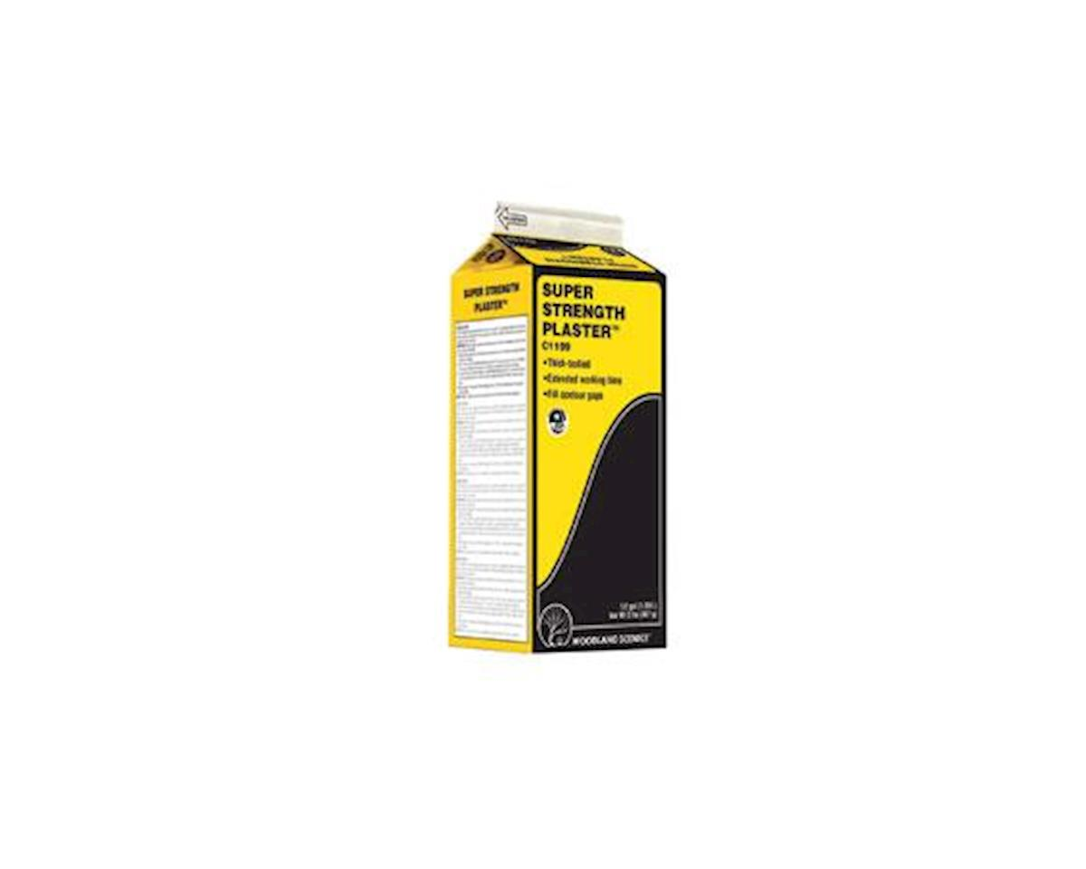 Woodland Scenics Super Strength Plaster